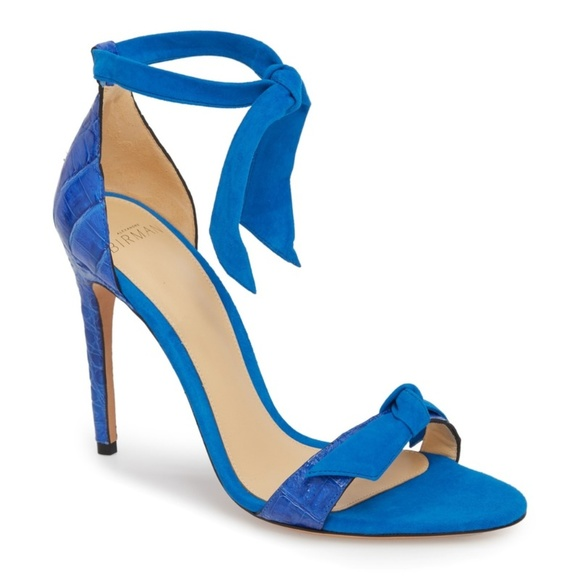 13aa2884c3 Alexandre Birman Shoes | Clarita Knot Sandal | Poshmark